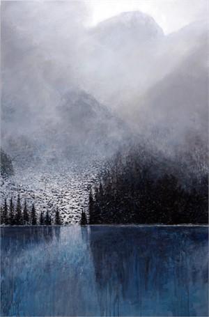 Mount Matier, 2019
