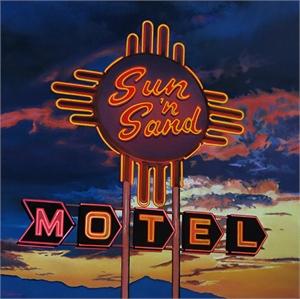 Sun 'n Sand Motel, 2019