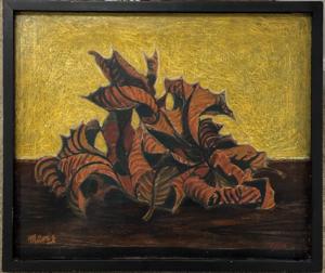 Autumn Leaves, c1950
