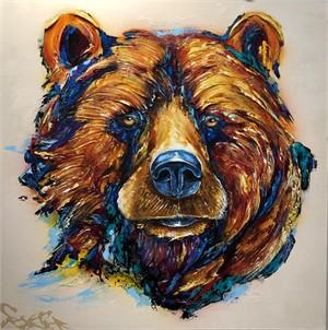 Bear 185541, 2019