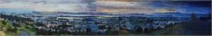 Inner Sunset Panorama