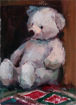 Teddy by Amy R. Peterson