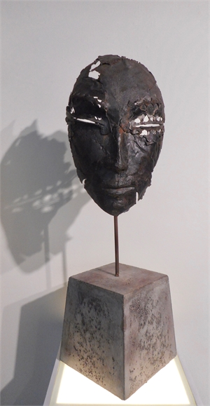 Mask I, 2018