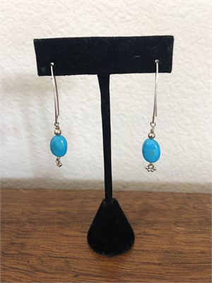 Earrings, 2019