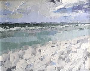 Gulf Coast Sand