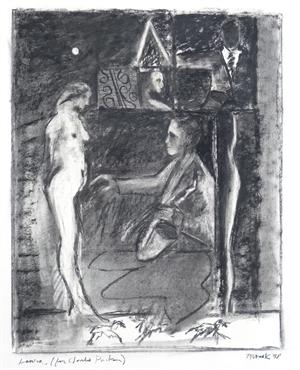 Laura (for Charlie Parker), 1998