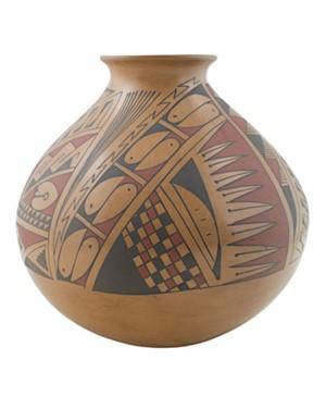Casas Grandes Pottery, 1998