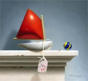 Tag Sail