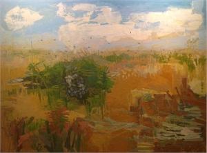 Marsh Chorus by Amy Falstrom