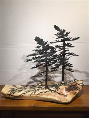 2 Tree Manitoba 3603, 2019
