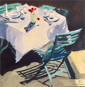 Dinner For Two , 2018