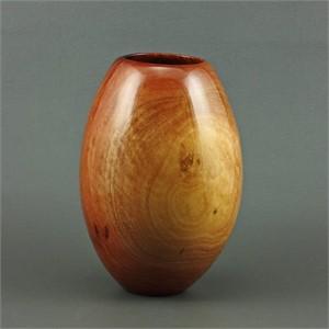 Iron Bark Eucalyptus Vase
