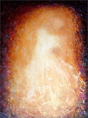 Pompeian Light - SOLD, 2005
