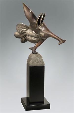 Midnight Stomp & Pedestal (5/48)