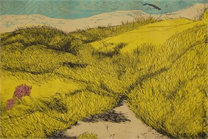 Dune Grass (1/19)