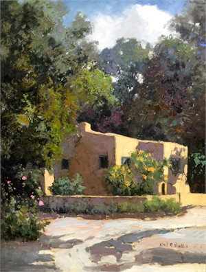 Southwest Color - Kent Wallis