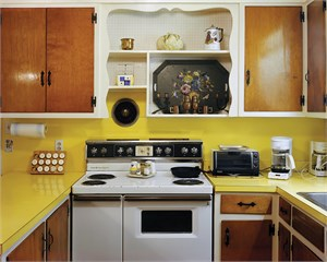Kitchen, Selma, AL, 2001