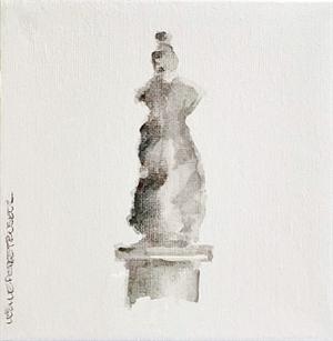 Statuesque III