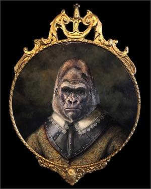 Sir Gorilla Frobisher, 2019