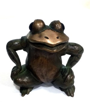 """Frog - """"That's Right"""" (1/54)"""