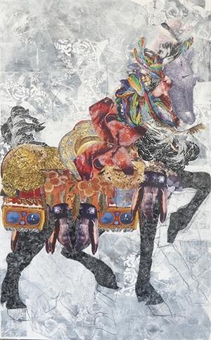 Horse, 2019