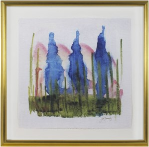 Three Trees, 2005