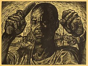 Rebeliones de Negros, 1960