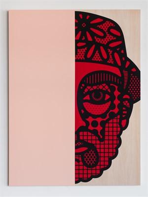 Karl (Flesh & Red), 2015