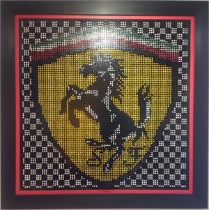 """""""Ferrari"""", 2019"""