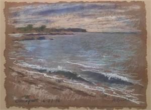 Sound Shore #1