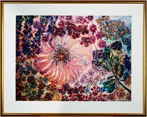 Giant Hybrid Hibiscus, 2003