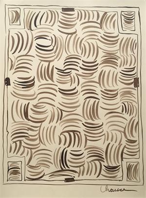 Open Space Series [A portfolio of 8 artworks], 2020