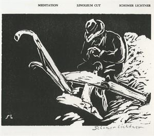 Meditation, 1937