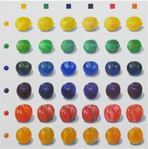 Six Fruits, 2017