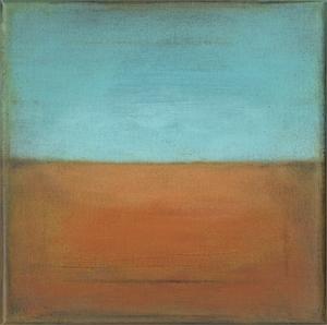 Desert Meditation I, 2019