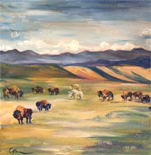 Meadows Herd