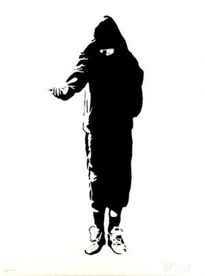Beggar (77/100), 2017