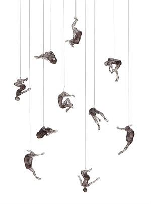 Vertigo (Faux Glass), Individuals (0/12)