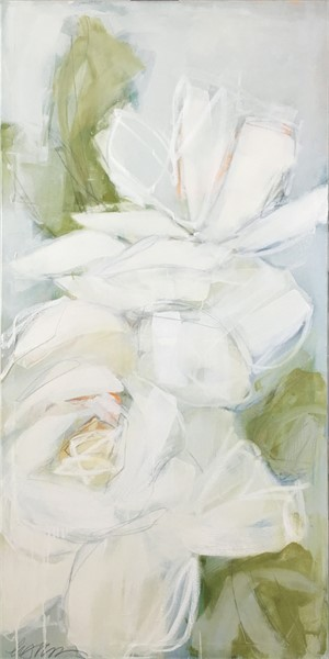 gardenia II, 2018