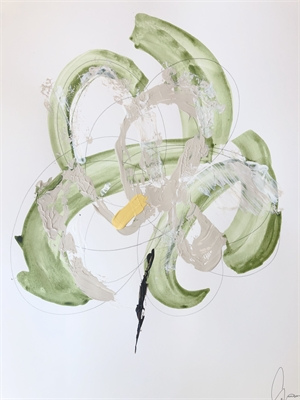 Magnolia II, 2020