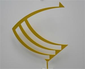 Harp (Yellow-24)