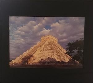 Pyramid, 2019