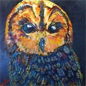 Owl - 181728
