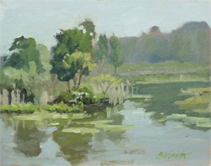 Paw Paw, Fenn Pond