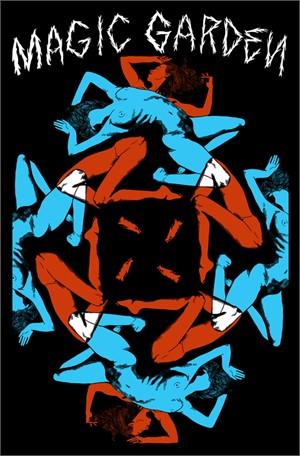 """Womandala"" by Olivia Storm"