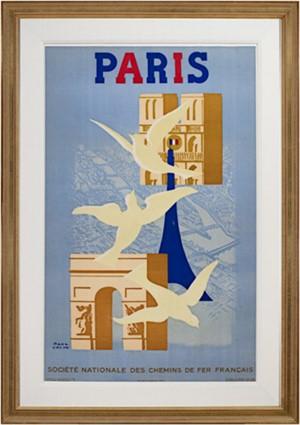 Paris, 1945