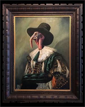 The Cavalier Turkey, 2019
