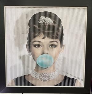 """""""Audrey"""", """"Audrey"""", Audrey"""", 2019"""