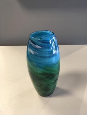Summer Prairie Vase
