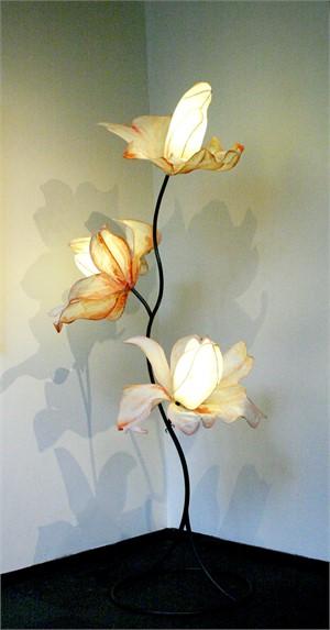 Thumbelina Standing Lamp | HiiH Lights, 2014